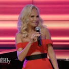 VIDEO: Kristin Chenoweth Performs 'Zing! Went the Strings of My Heart' on LIVE