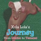 Pamela Davis Pouliot Pens 'Xola Lola's Journey From Mexico to Vermont'