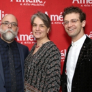 Photo Coverage: Gnomes and Humans Alike Stroll the AMELIE Opening Night Red Carpet!