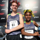 Weini Kelati and Drew Hunter Win the 37th Annual Foot Locker Cross Country Championships National Finals
