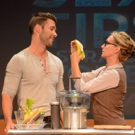 Photo Flash: Sneak Peek at 'Real Housewife' Sonja Morgan in 'SEX TIPS' Off-Broadway