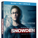 SNOWDEN, Starring Joseph Gordon-Levitt, Debuts on Digital HD, Blu-ray/DVD & On Demand This December