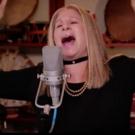 STAGE TUBE: Barbra Streisand Talks Working with Hugh Jackman on 60 Minutes