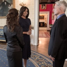 First Lady Michelle Obama Appears on CBS's NCIS in Support of 'Joining Forces'