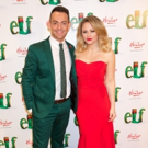 Photo Flash: First Look at Opening Night of the London Premiere of ELF