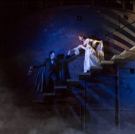 Broadway San Jose's PHANTOM OF THE OPERA is Spectacular Now Thru Oct. 2