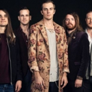 The Maine Debut New Track + 10 Year Anniversary Album, 'Lovely Little Lonely'