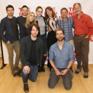 Photo Coverage: Hamish Linklater's THE WHIRLIGIG Cast Meets the Press!