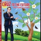 Really Big Coloring Books, Inc. Announces Two Year Anniversary of Ted Cruz Coloring Book