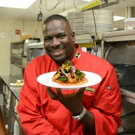 Chef Spotlight: Wenford Patrick Simpson of BB KINGS BLUES CLUB in NYC
