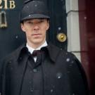 Toby Jones to Join Cast of PBS's SHERLOCK Season Four