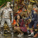 UPDATE: NBC's THE WIZ LIVE! Delivers 11.5 Million Viewers; Most Social Live Special Ever