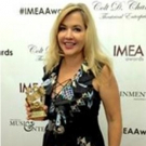 Singer-Songwriter DeDe Wedekind Wins Adult Contemporary Album of the Year at IMEA Awards