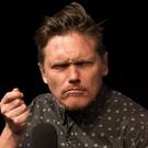 BWW Review: Van Vuuren Makes LIFE a Laugh-a-minute Affair at the Baxter Theatre's Golden Arrow Studio