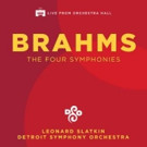 DSO's Brahms Recording Tops iTunes Classical Chart