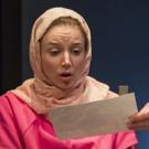 Photo Flash: Northlight Theatre Company presents FACELESS