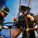 Syracuse Stage to Present KEN LUDWIG'S BASKERVILLE: A SHERLOCK HOLMES MYSTERY, 5/11-29
