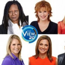 ABC's THE VIEW Outdelivers 'The Talk' in All Key Target Demos