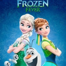 Animated Short FROZEN FEVER to Make Disney Channel Debut, 11/29