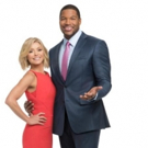 JUST IN: Michael Strahan to Exit LIVE Four Months Earlier Than Planned