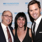 Photo Coverage: James Lapine Honored at the SDCF's Mr. Abbott Awards Cocktail Reception
