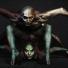 CUNY Presents The World Premiere Of Dzul Dance, Rites of Passage, 9/24