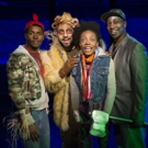 Photo Flash: See New Stills of Kokandy's THE WIZ, Extending One Week at Theater Wit