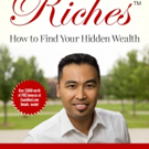 Roel Sarmago Shares UNDISCOVERED RICHES