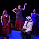 BWW Review: BLUES IN THE NIGHT Smolders at Creative Cauldron