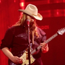 VIDEO: Chris Stapleton Performs 'I Was Wrong' on TONIGHT SHOW