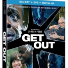 Jordan Peele's Thriller GET OUT Arrives on Blu-ray & DVD This May