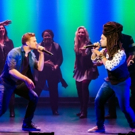 Photo Flash: First Look at VOCALOSITY National Tour