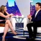 VIDEO: Broadway Co-Stars Jessie Mueller & Harry Connick Jr. Reunite on 'Harry'