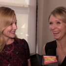 BWW TV: Laura Linney & Cynthia Nixon Get Ready for Their Broadway Role-Swap in THE LITTLE FOXES