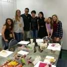 BWW Blog: Cassandra Hsiao - From Page to Stage Part 1: Table Read