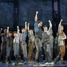 BWW Interview: Extra! Extra! Read all about Zachary Sayle and NEWSIES in New Orleans!