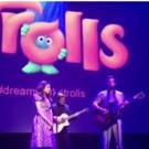 VIDEO: TROLLS Co-Stars Justin Timberlake & Anna Kendrick Duet on Lauper Classic 'True Colors'