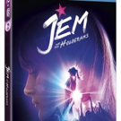 JEM AND THE HOLOGRAMS Coming to Digital HD & On Demand This January