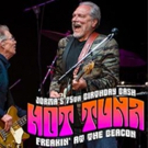 HOT TUNA to Celebrate Jorma's 75th Birthday at the Beacon Theatre, 11/20-21