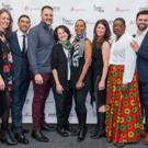 Photo Flash: Houses on the Moon Theater Company Celebrates the Opening of THE ASSIGNMENT