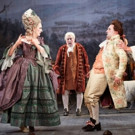 THE RIVALS Revel at the  Citizens Theatre, 2 - 19 November
