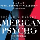 BREAKING NEWS: Alice Ripley, Jennifer Damiano andHelene Yorke Will Join Benjamin Walker in AMERICAN PSYCHO on Broadway!