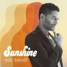 R&B Artist Eric Benet New Self-Titled Album Available Everywhere Today