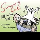 Akashic Books to Release SIMON'S OFF TO THE VET...AND OTHER CAT-ASTROPHES and AN THEN I DANCED
