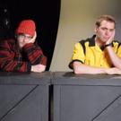 Photo Flash: The Vagabond Theatre Company Presents DOG SEES GOD