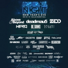 LIGHTS ALL NIGHT Releases Full Lineups for Dallas and El Paso NYE Festivals