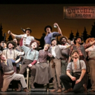 Encores! PAINT YOUR WAGON Cast Recording Gets 5/27 Release