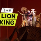 STAGE TUBE: ESPN Explores Stamina on Broadway at THE LION KING
