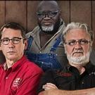 Destination America's BBQ PITMASTERS Presents 'Fathers Day All-Day Buffet' Today