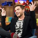 VIDEO: Adam Lambert Talks New Single; Reveals Favorite IDOL Winners
